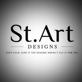 Saint Art Designs / Web Development